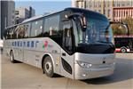 安凯HFF6119A6EV21公交车(纯电动24-50座)