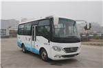 安凯HFF6600K8D6Z客车(柴油国六10-19座)