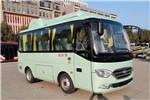 安凯HFF6600K8EV21客车(纯电动10-19座)