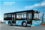 常隆YS6850GBEVN公交车(纯电动14-29座)