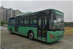 常隆YS6101GBEVN1公交车(纯电动17-27座)