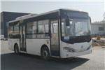 中车时代TEG6803BEV07公交车(纯电动14-29座)