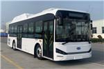 南京金龙NJL6106FCEV1公交车(氢燃料电池19-37座)