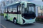 南京金龙NJL6650EV公交车(纯电动11-14座)