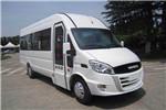 南京依维柯NJ6725DC8客车(柴油国五17-20座)