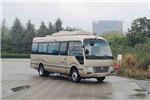海格KLQ6702GQFCEV1公交车(氢燃料电池10-19座)