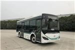海格KLQ6816GAEVN2W公交车(纯电动24-34座)