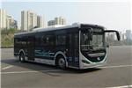 海格KLQ6106GAEVN5W公交车(纯电动24-42座)