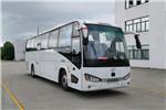 海格KLQ6111YAE6客车(柴油国六24-52座)