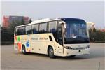 海格KLQ6125KAE61客车(柴油国六24-56座)