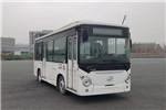 海格KLQ6650GEVN5W公交车(纯电动10-20座)