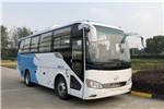 海格KLQ6829ZGEVN3公交车(纯电动24-38座)