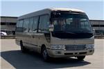 晶马JMV6772CF6客车(柴油国六24-32座)