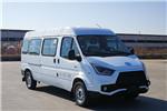 晶马JMV6551CF6客车(柴油国六10座)