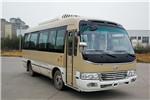 晶马JMV6661GRBEV1公交车(纯电动11-24座)