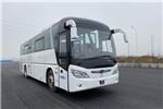 桂林大宇GDW6117HKF1客车(柴油国六24-50座)