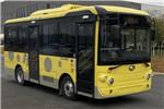 上饶BSR6660BEVGS1公交车(纯电动10-19座)