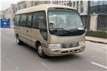 九龙汽车HKL6602G4M客车(汽油国四10-19座)