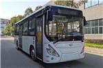 晓兰HA6850BEVB4公交车(纯电动19-35座)
