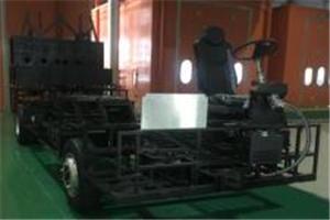 比亚迪BYD6800DZDEV纯电动城市客车底盘