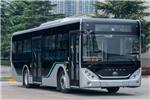宇通ZK6106BEVG15公交车(纯电动20-39座)