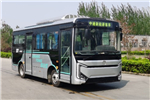 中通LCK6670EVGA1公交车(纯电动13-28座)