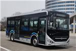 中通LCK6827EVGA2公交车(纯电动15-30座)