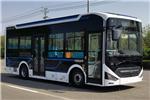 中通LCK6856EVGA1公交车(纯电动15-31座)
