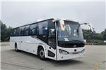海格KLQ6111ZEV1N客车(纯电动24-52座)