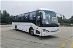 海格KLQ6111ZGEVN公交车(纯电动24-52座)