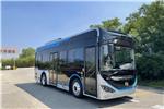 海格KLQ6856GAFCEV1公交车(燃料电池14-31座)