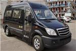 海格KLQ6590E6C1客车(柴油国六10-16座)