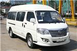 金旅XML6532J56C公交车(汽油国六10-12座)