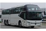 金旅XML6132J36Y客车(柴油国六24-56座)
