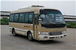晶马JMV6661BEV客车(纯电动10-23座)