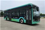 安凯HFF6100E9EV21公交车(纯电动19-36座)