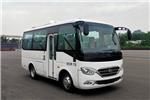 安凯HK6600K8D6Z客车(柴油国六10-19座)
