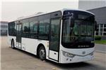 安凯HFF6104G9EV21公交车(纯电动16-39座)