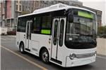 安凯HFF6650G6EV21公交车(纯电动10-19座)