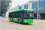 福田欧辉BJ6105FCEVCH-1公交车(氢燃料电池19-39座)