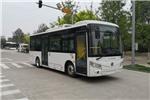 福田欧辉BJ6851EVCA-35公交车(纯电动16-29座)