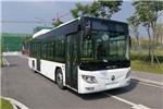 福田欧辉BJ6105EVCA-59公交车(纯电动19-39座)