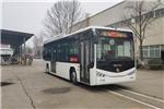 福田欧辉BJ6109EVCA公交车(纯电动20-40座)