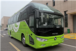 欧辉BJ6122FCEVCH公交车(氢燃料电池24-54座)
