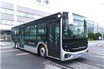 亚星JS6108GHBEV36公交车(纯电动18-40座)