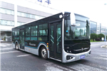 亚星JS6108GHBEV35公交车(纯电动18-40座)