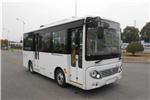 亚星JS6661GHBEV3公交车(纯电动10-18座)