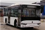 亚星JS6859GHBEV3公交车(纯电动14-33座)