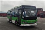 中车时代TEG6853BEV02公交车(纯电动15-31座)