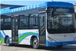 长安SC6866FCEV公交车(氢燃料电池14-28座)